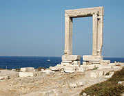 Naxos-Apollotemple